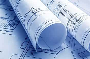 Project specification writing illustration engineering blueprint documents